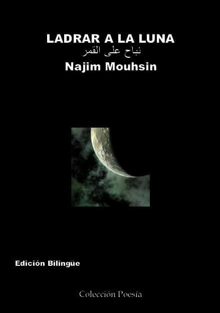 LADRAR A LA LUNA - Najim Mouhsin