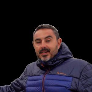 Luis Miguel San Martin