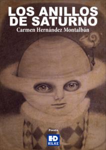 LOS ANILLOS DE SATURNO. CARMEN HERNÁNDEZ MONTALBÁN